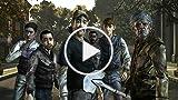 CGRundertow THE WALKING DEAD: EPISODE 4: AROUND EVERY...