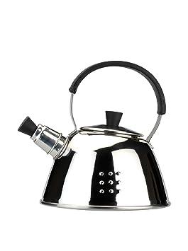 Teekessel Kaffeekanne 0.8L PIANAI PA/® Wasserkessel aus Rostfreiem