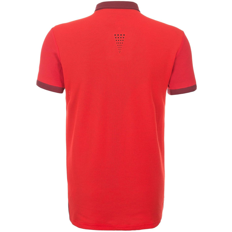 Nike Tennis Polo Shirt rf Men's Tennis Polo Shirt