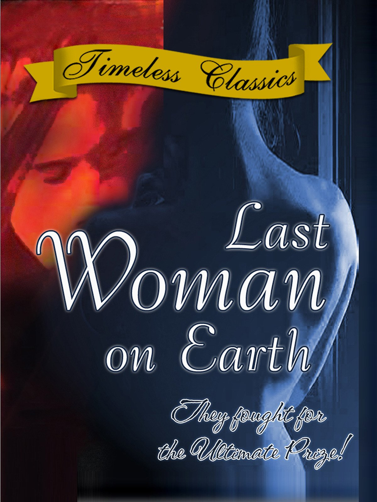 Last Woman on Earth on Amazon Prime Video UK