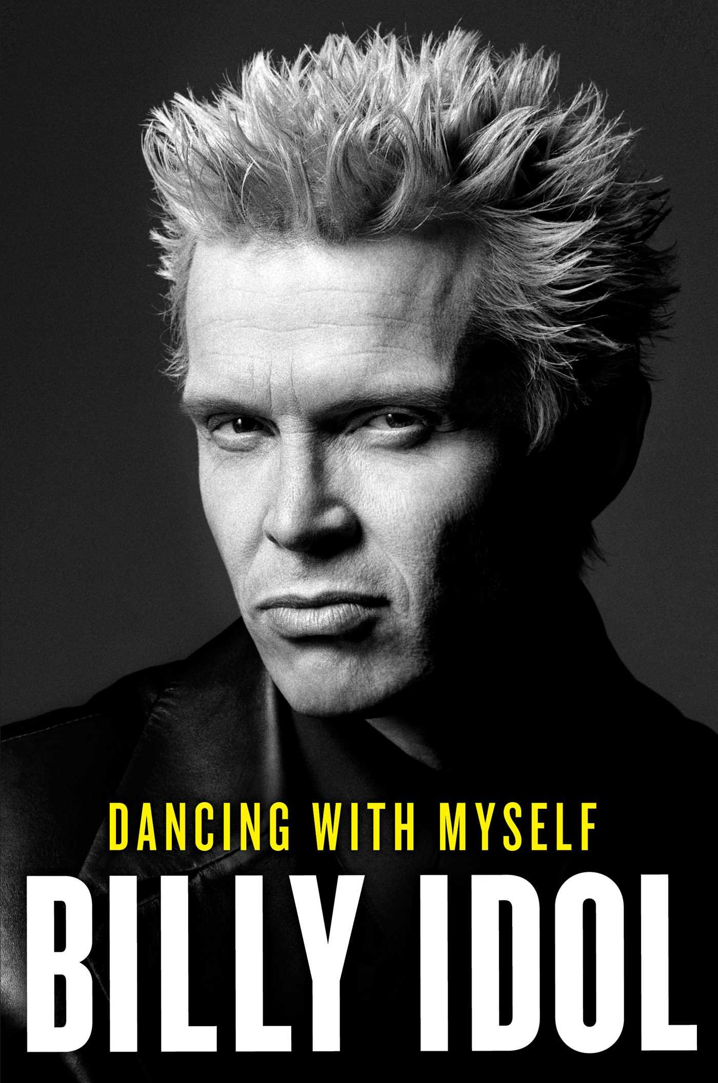 """Dancing With Myself"" by Billy Idol"