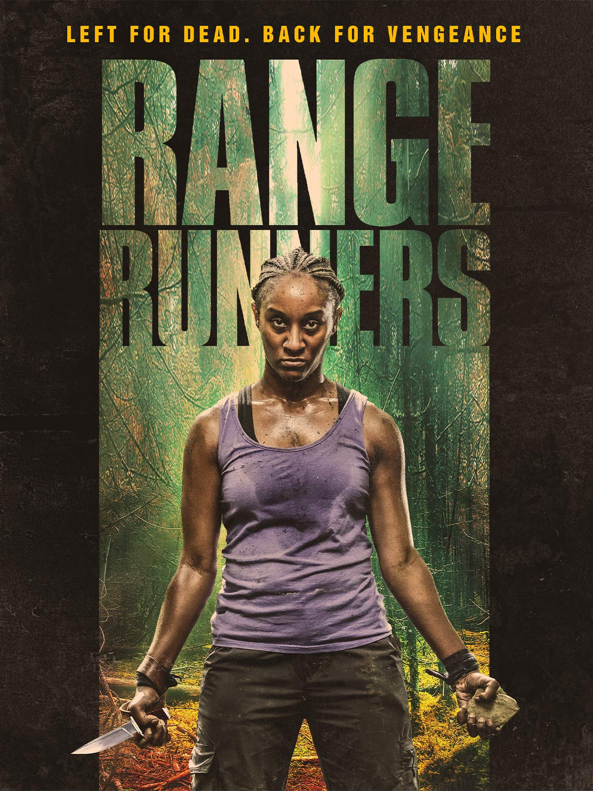 Range Runners on Amazon Prime Video UK