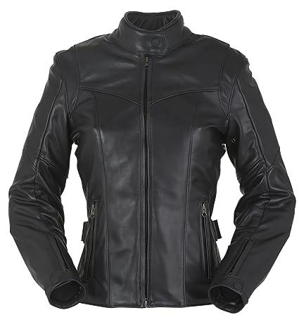 Furygan bella manteau Dame cuir moto Moto veste nouveau féminin