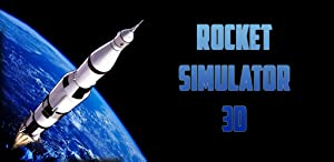Rocket Simulator 3D - Aircraft Free