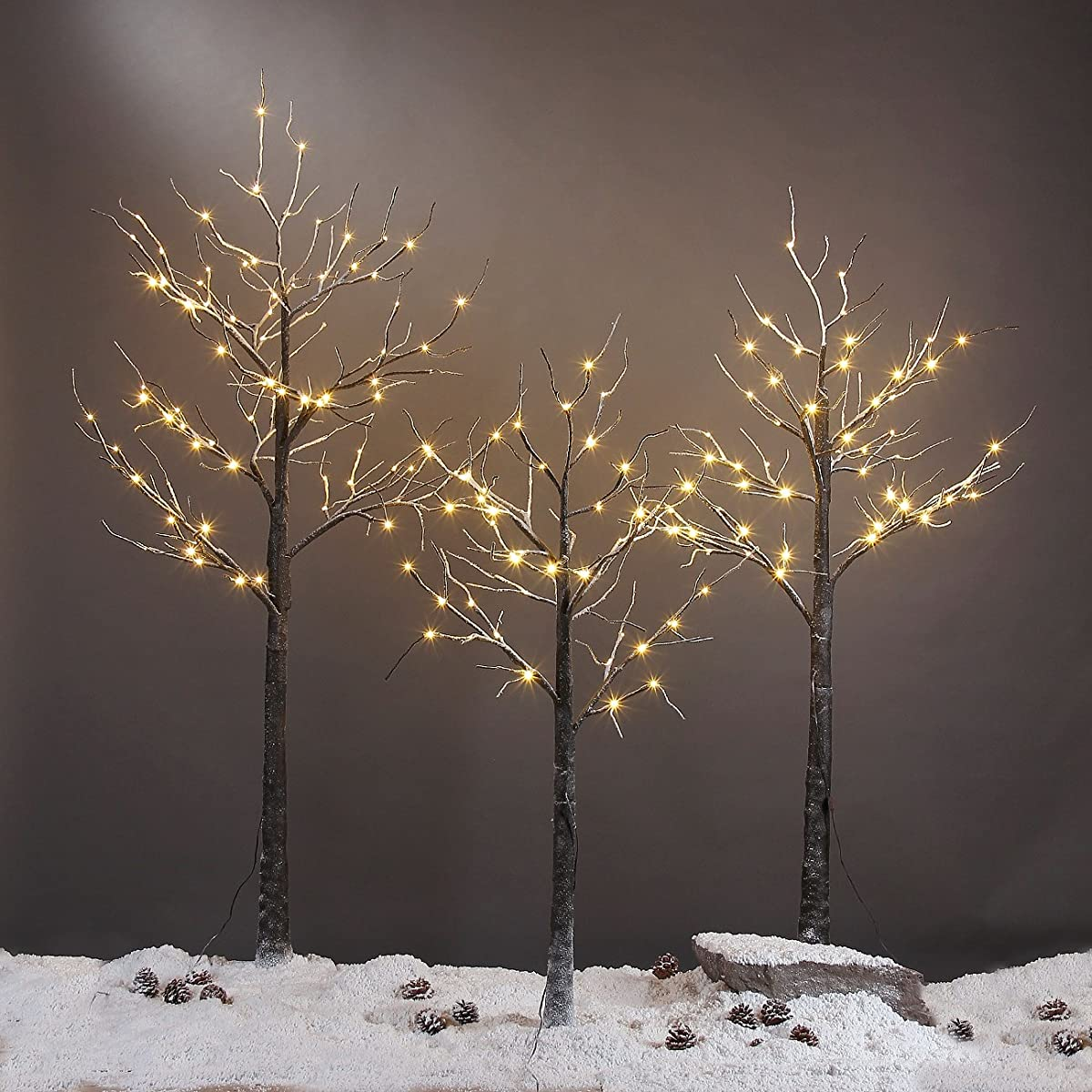 Snow Tree Led