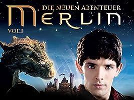 Merlin - Staffel 1