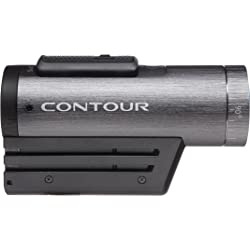 Contour 32GB HD 720 Sports & Action s Waterproof Camcorder - Black