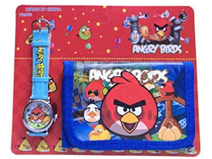 Hello Kitty Angry Birds