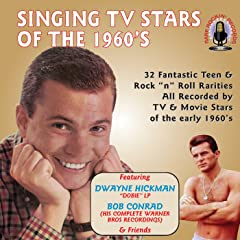 Singing TV Stars of the 1960s