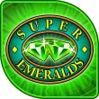 Super Emeralds Slot Machine from Leetcom