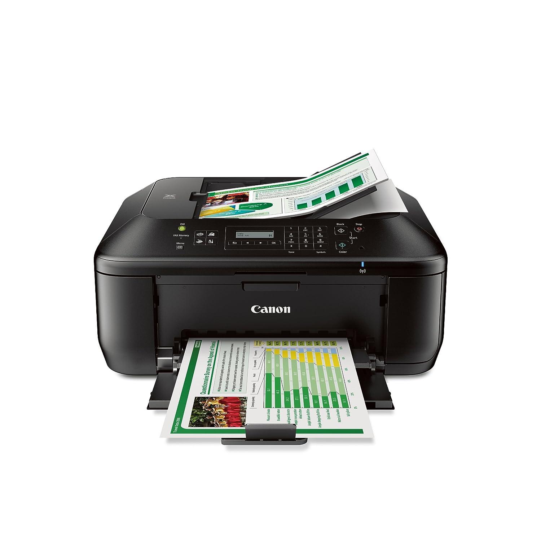 Canon PIXMA MX472 Wireless All-In-One Inkjet Printer