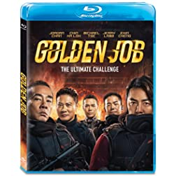 Golden Job [Blu-ray]