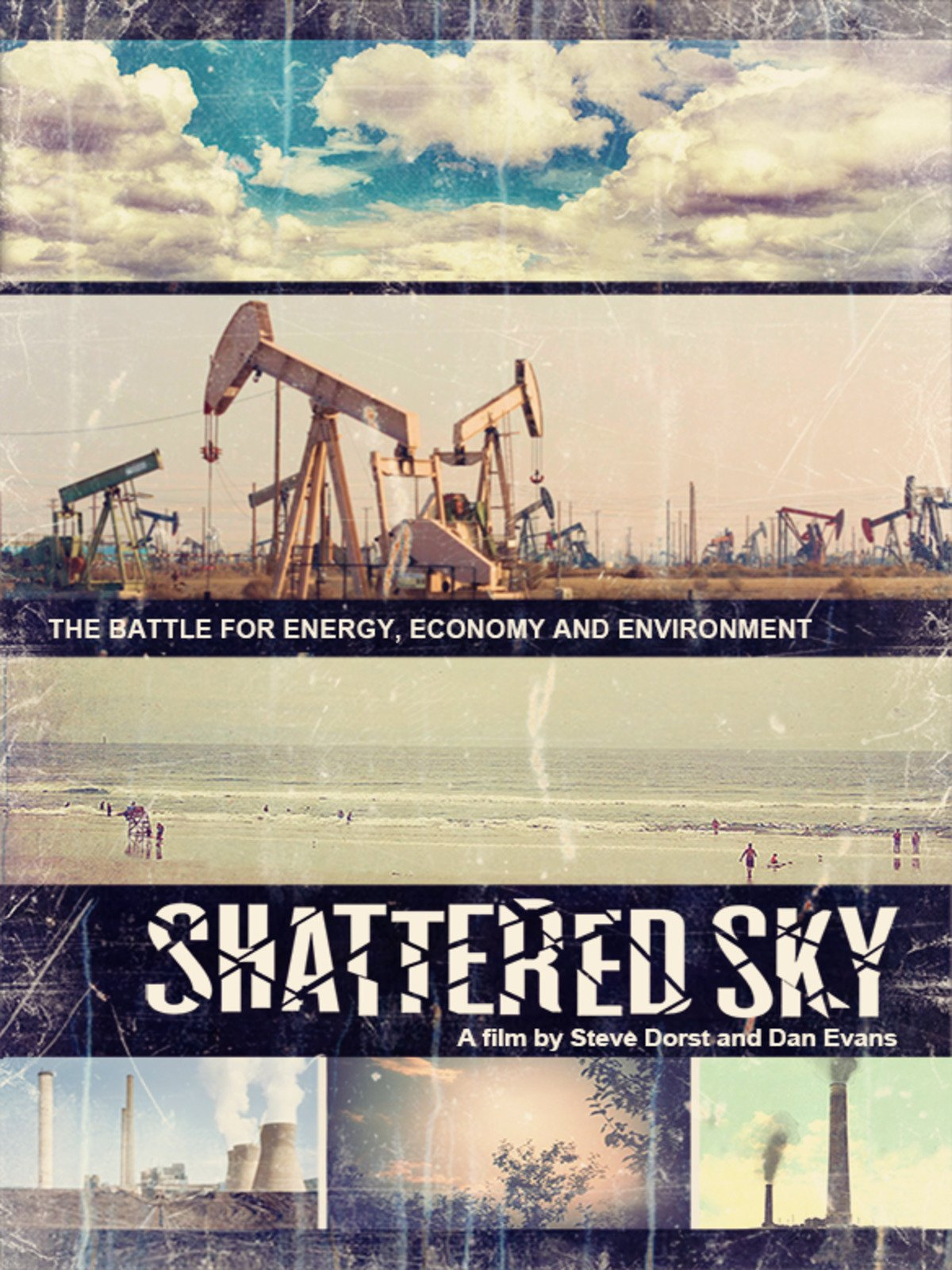 Shattered Sky on Amazon Prime Video UK