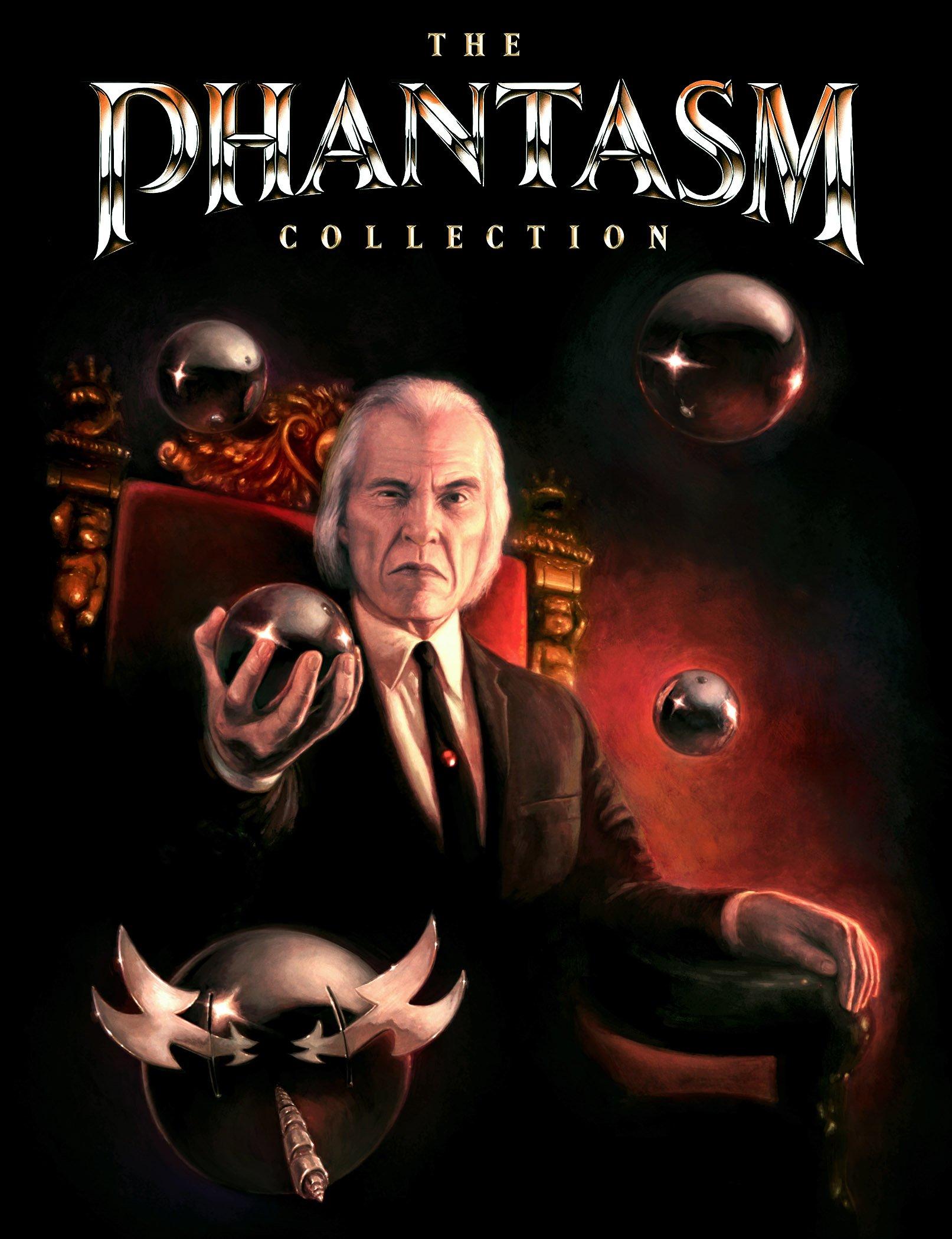 Buy Phantasm Special Edition Now!