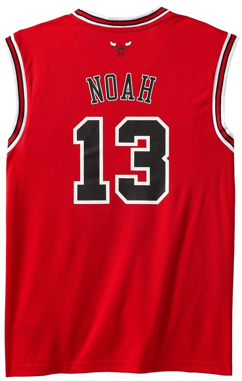 Amazon.com : NBA Chicago Bulls Red Replica Jersey Joakim Noah #13,BYHUQTT62,Amazon.com : NBA Chicago Bulls Red Replica Jersey Joakim Noah #13, Small : Sports Fan Jerseys : Sports \\u0026amp; Outdoors