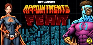 Appointment With FEAR from Tin Man Games