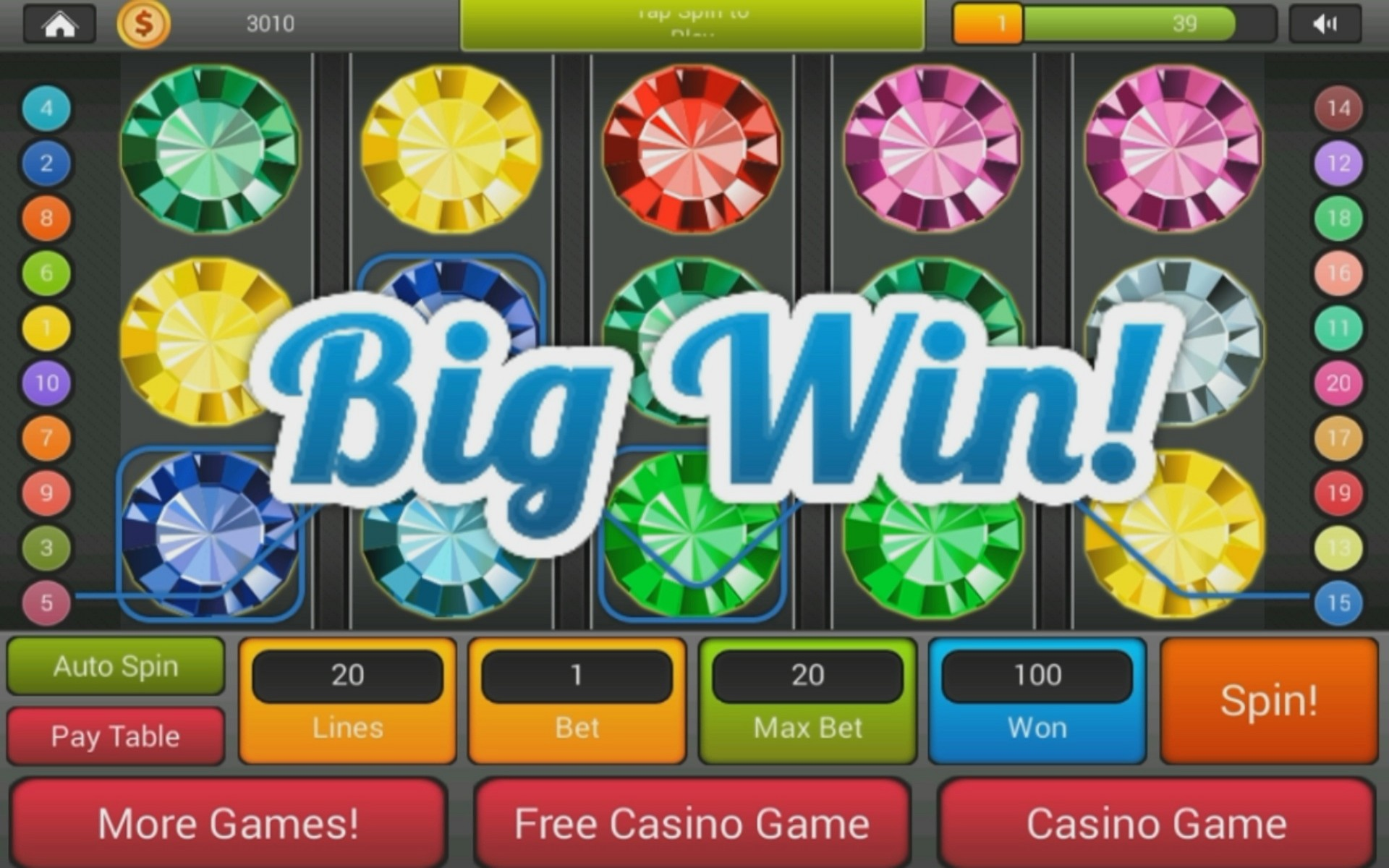 Free Gsn Slot Machine Games For Kindle Fire