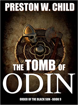 Tomb of Odin (Order of the Black Sun Book 9)