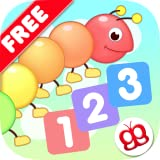 Toddler Counting 123 Free thumbnail