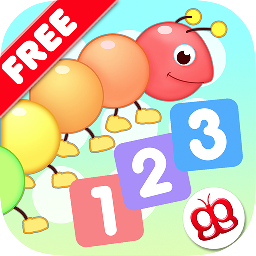 Toddler Counting 123 Free image