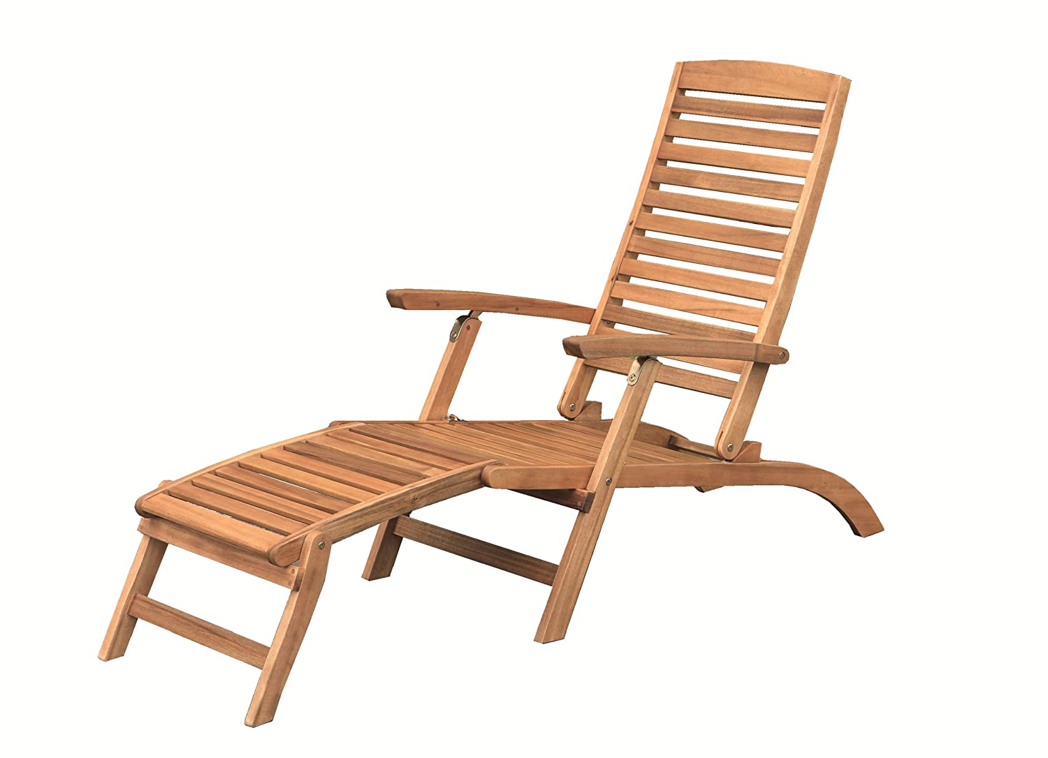 Brema 147 Akazie Deckchair France