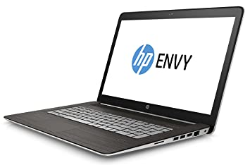 HP ENVY 17-r110ng 17 Zoll Notebook im Test
