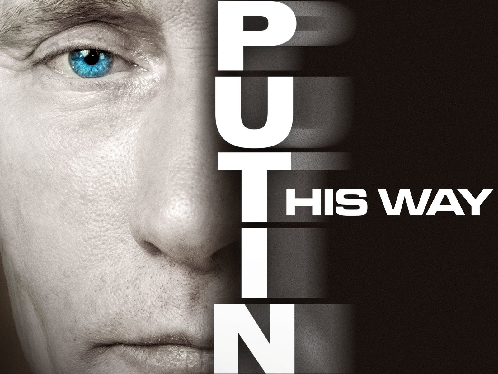Putin: His Way on Amazon Prime Video UK