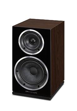 Wharfedale 5025941156901 Enceinte pour MP3 & Ipod Noix