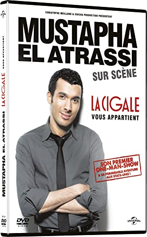 voir mustapha el atrassi la cigale vous appartient vf en streaming. Black Bedroom Furniture Sets. Home Design Ideas