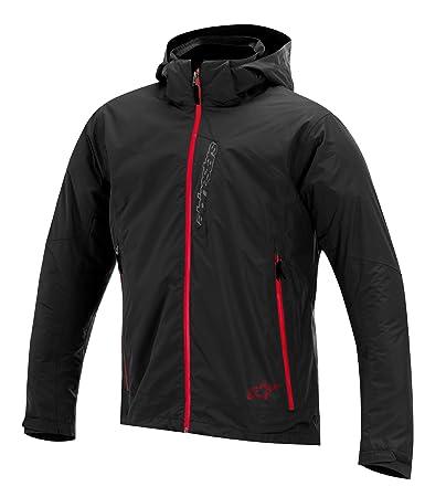 Alpinestars - Veste - SCION 2L - Couleur : Noir/Rouge - Taille : 2XL