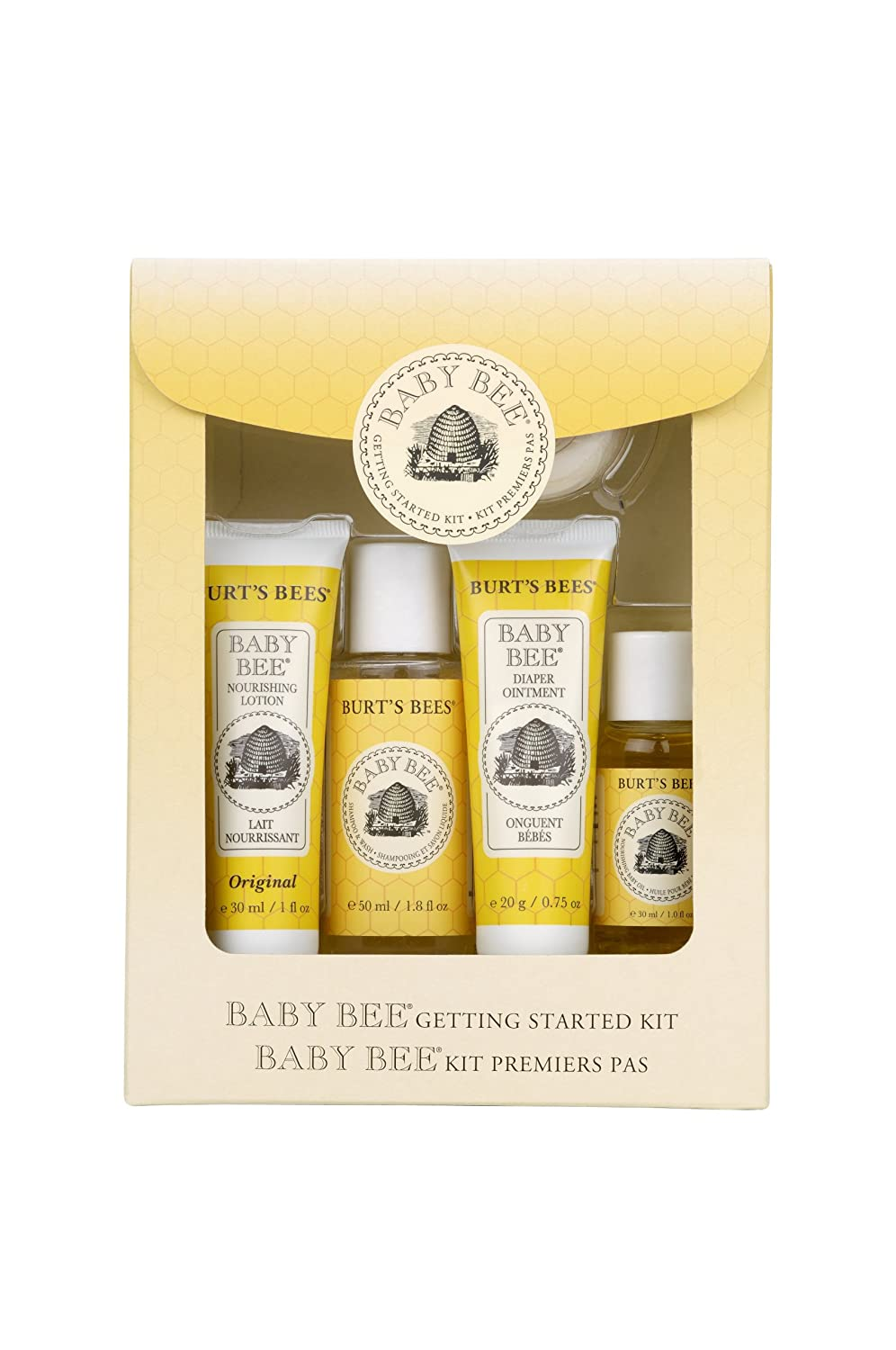 Baby Bee Getting Started Kit 22% OFF