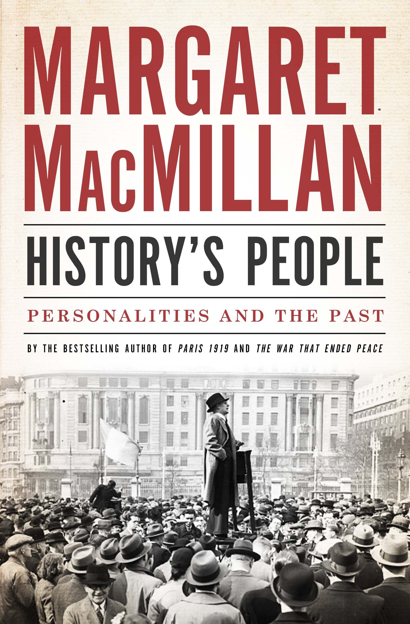 Historys People ISBN-13 9781487000059
