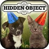 Hidden Object - Cute Critters