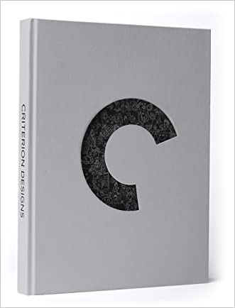 Criterion Designs written by The Criterion Collection