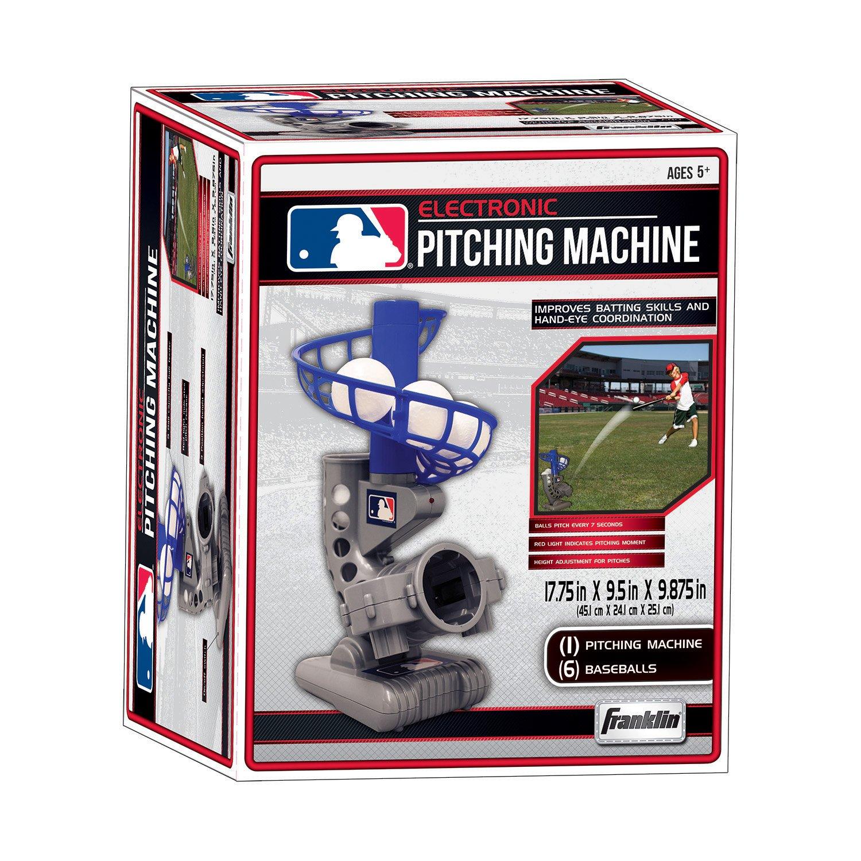 pitching machine ebay