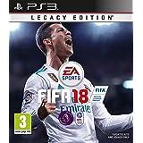 FIFA 18 Legacy Edition (PS3) UK IMPORT REGION FREE