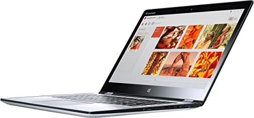Lenovo Yoga 3-14 (80JH0026GE) 14 Zoll Notebook
