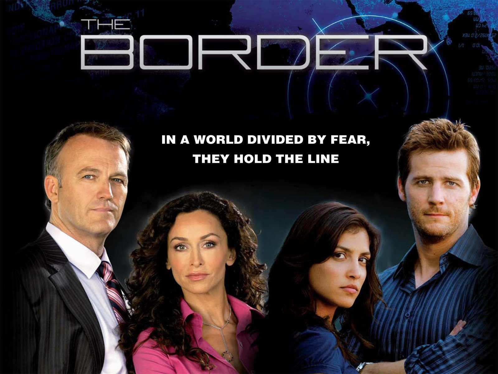 The Border - Season 3
