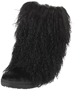 Image BEARPAW Women's Boetis II Mid-Calf Boot