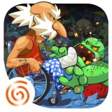 Free Android App: Grandpa and the Zombies