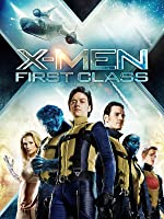 X-men: First Class [OV]