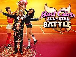 Bad Girls All Star Battle Season 2