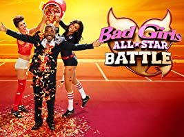 Bad Girls All Star Battle Season 2