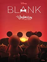 Blank: A Vinylmation Love Story (Short)