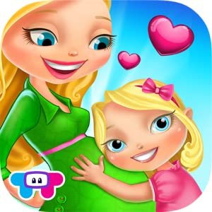 My born Sister - Mommy & Baby Care by TabTale LTD