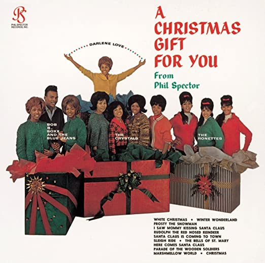 A Christmas Gift for You from [12 inch Analog]