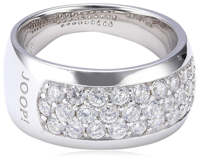 Joop Damen-Ring mit weißem Zirkonia JPRG90054A günstig