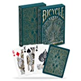 Bicycle Aureo Playing Cards (Color: Gold)