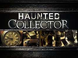 Haunted Collector Season 1