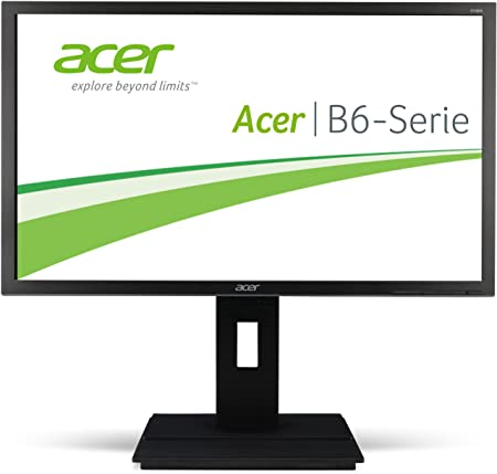 "Acer B236 Ecran PC LED 23"" (58,42 cm) 1920 x 1080 6 ms VGA/DVI Noir"